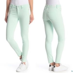 Articles Of Society 16 Sarah Ankle Skinny Jeans